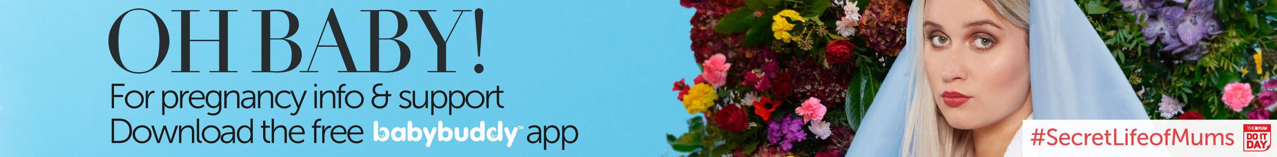Michael Hilbrown Florist - Best Beginings Campaign - Banner.jpg