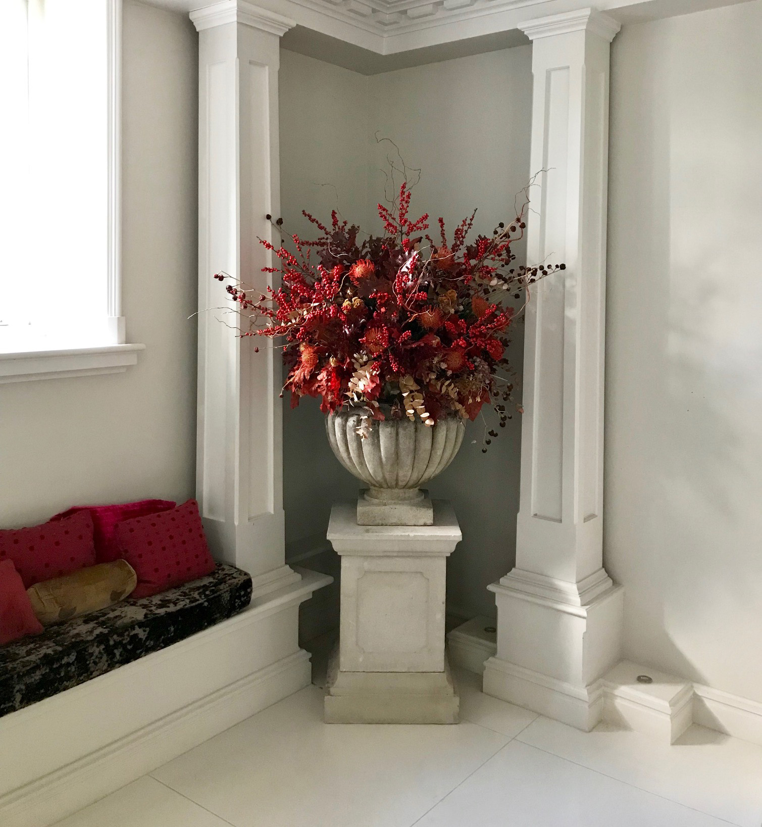 Luxury House Flowers London