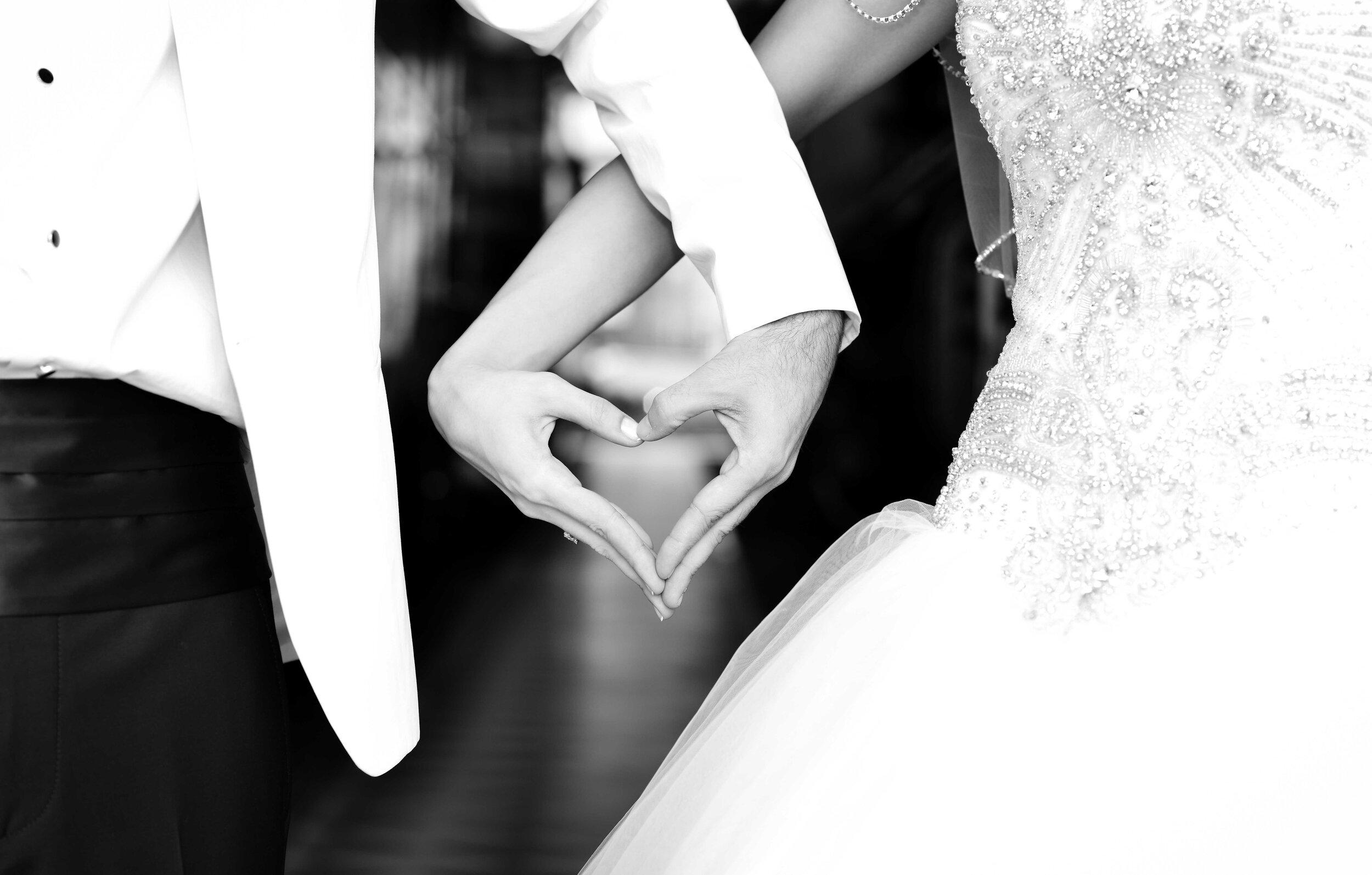 Luxury Wedding Planner Essex