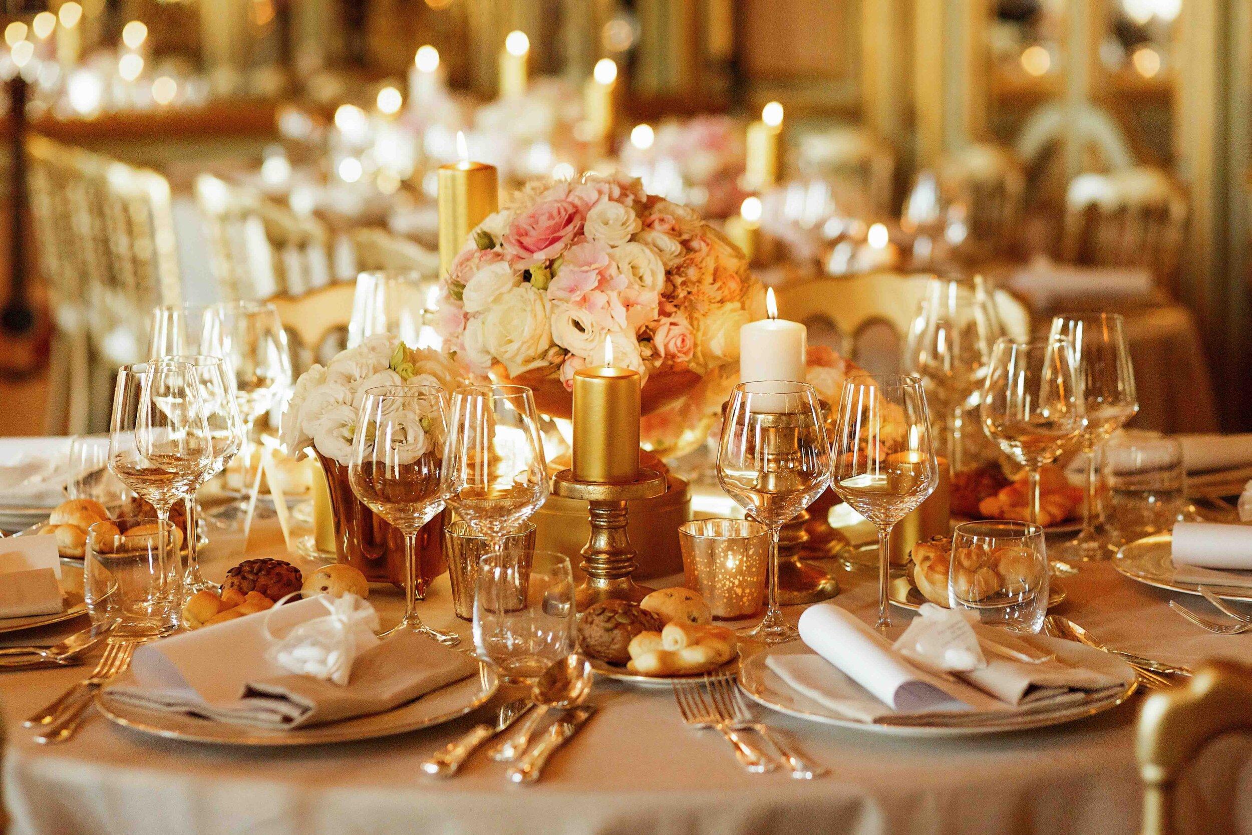 Luxury Wedding Planner London