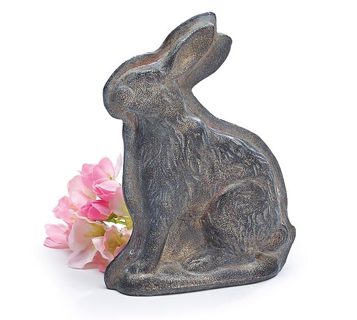 Silver Sitting Bunny.JPG