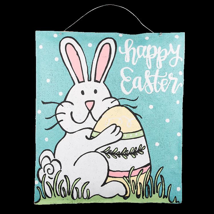 Happy Easter Bunny Burlee.PNG
