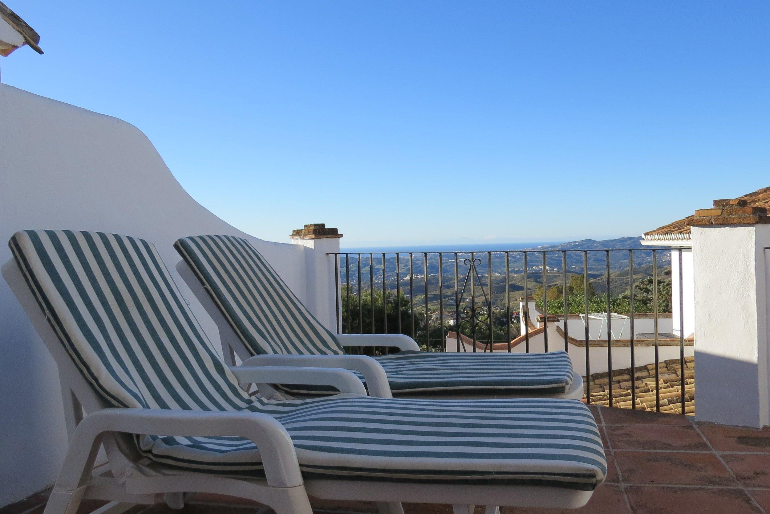 Villas for rent in Mijas la Nueva