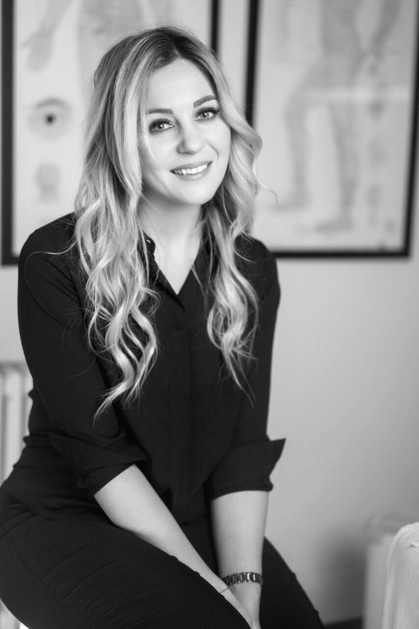 Claire Norton - Traditional Acupuncture