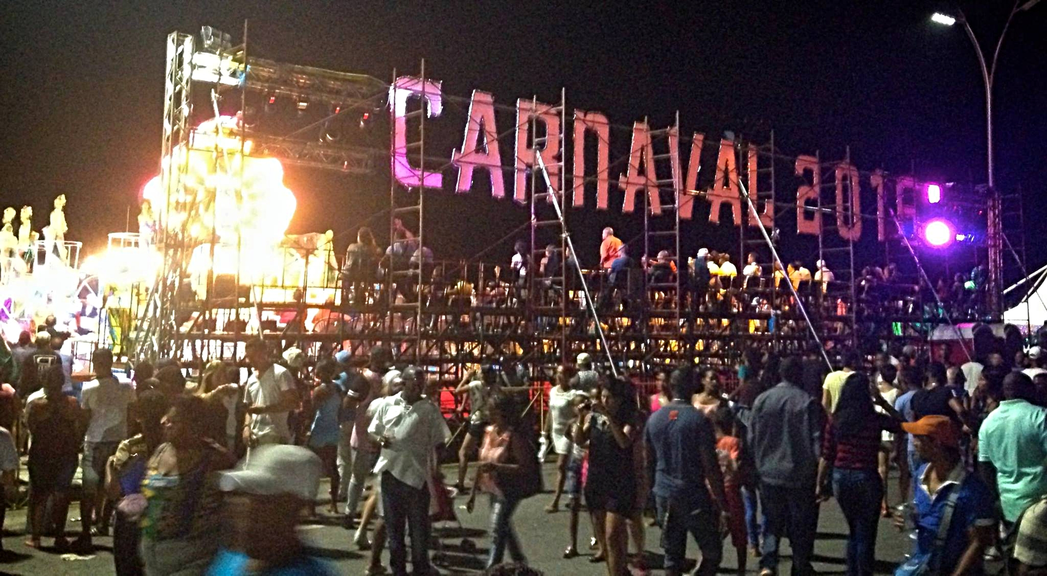 Havana Carnivale
