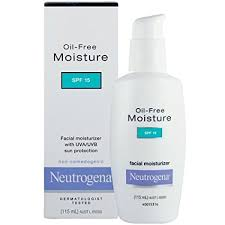 Neutrogena Skin Care Review Beauty Nomad