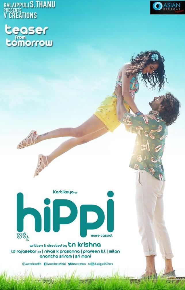 Jazba+Hippi