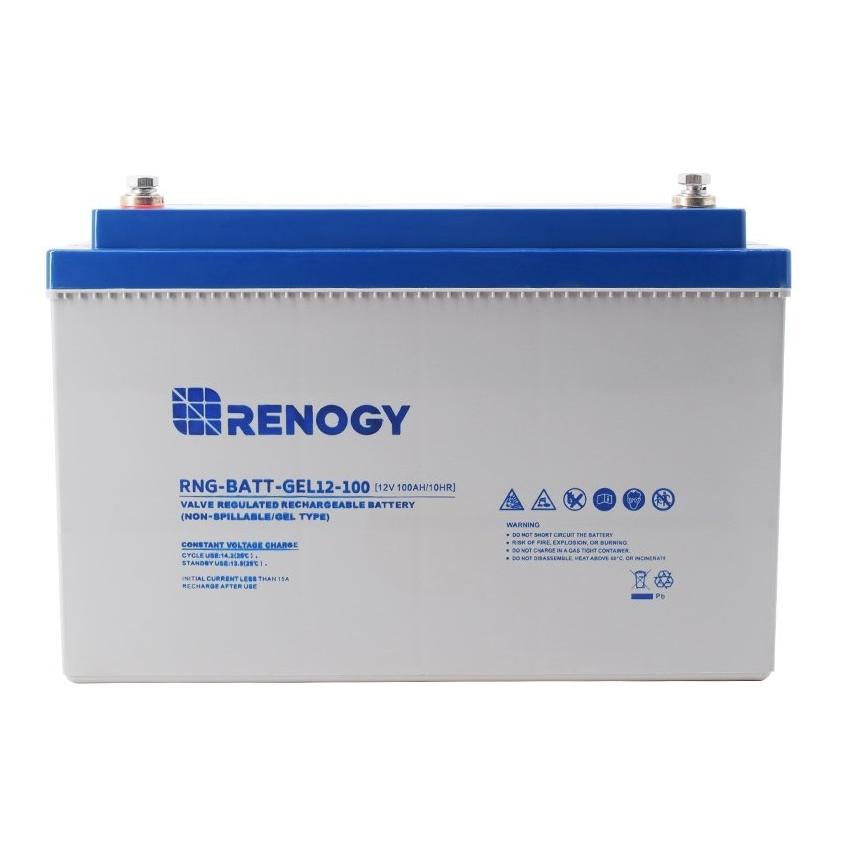 Gel Cell Battery