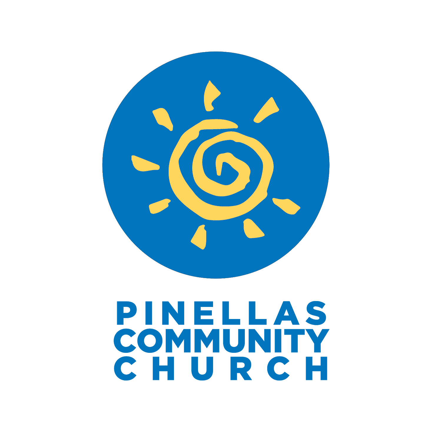 Pinellas Community Church exists to connect people to Jesus and each other. We do that by being an authentic champion for community and by being integrated within all efforts of our city to ensure everyone feels loved in every aspect of their lives.