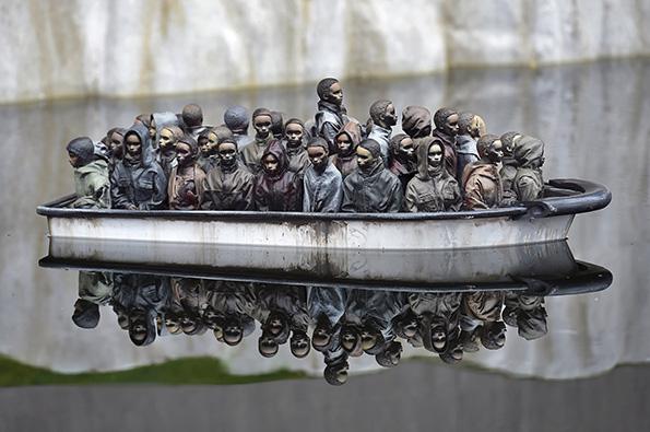–Banksy
