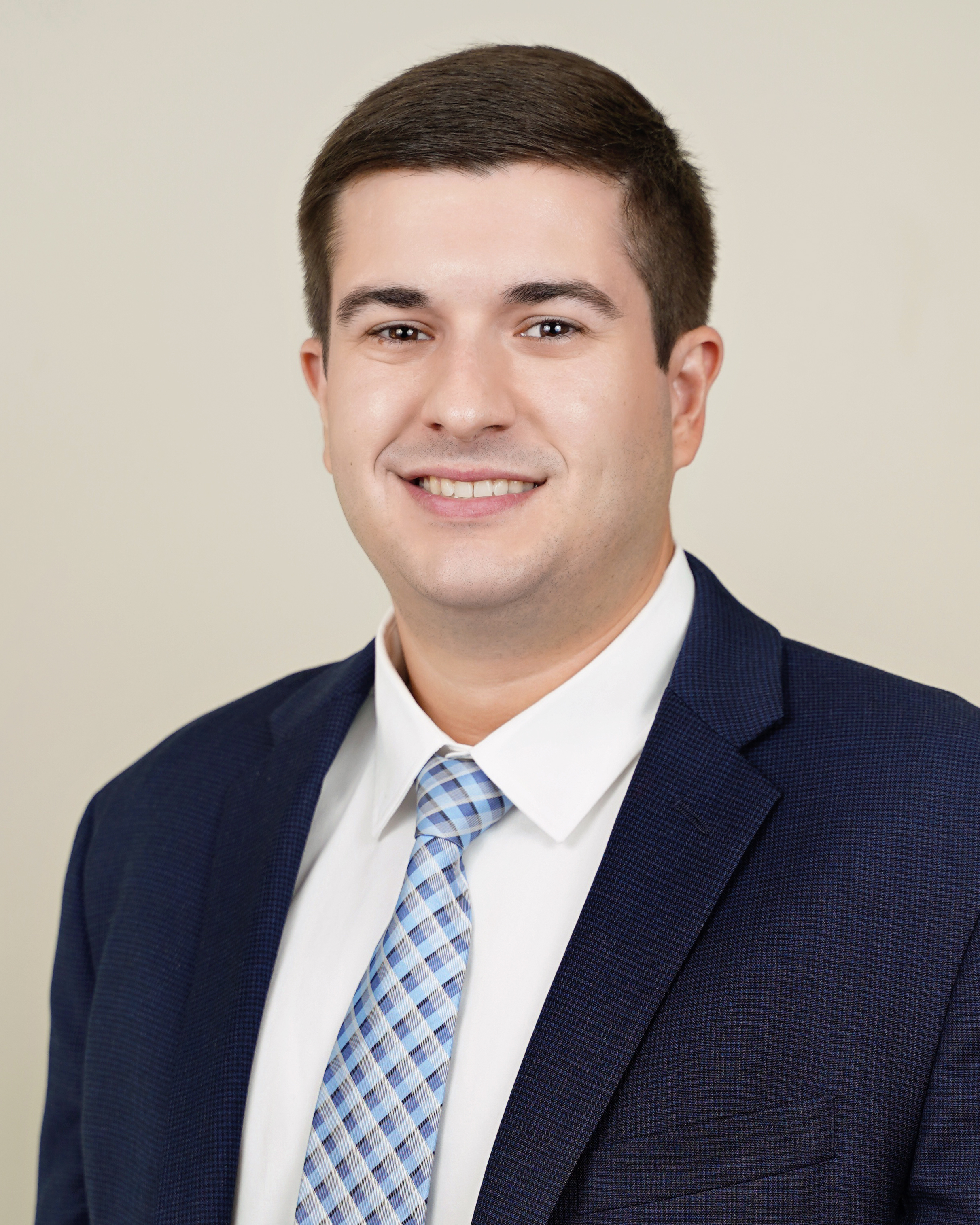 Tyler Boudreaux - Tyler was born and raised in the greater New Orleans area. In 2008, he graduated from Brother Martin High School and in 2013 received his Bachelor of Science Degree in Marketing from the University of New Orleans. Tyler began his career in the Insurance industry in 2016 after working three years in sales and marketing. He is a licensed Property and Casualty producer and has spent the last few years servicing commercial and personal lines clients. Tyler is currently working on developing new business for the agency. He ismarried and enjoys spending time with family and friends and staying active with sports and outdoor activities.