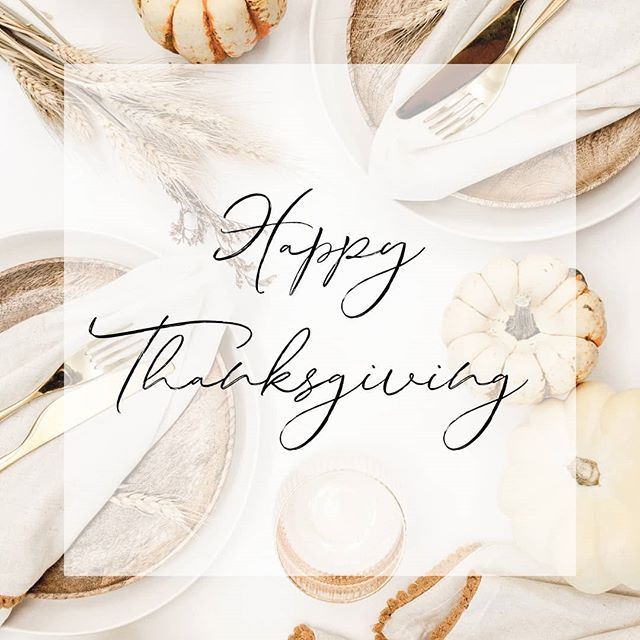 No Thanksgiving would be complete without thanking the people who make my life and career so special. ❤️❤️  So, thank you - family, friends, work colleagues, and clients. 🙏🙏  I appreciate you and have a very Happy Thanksgiving!! 🦃🥂🍷🥧 #happythanksgiving #grateful