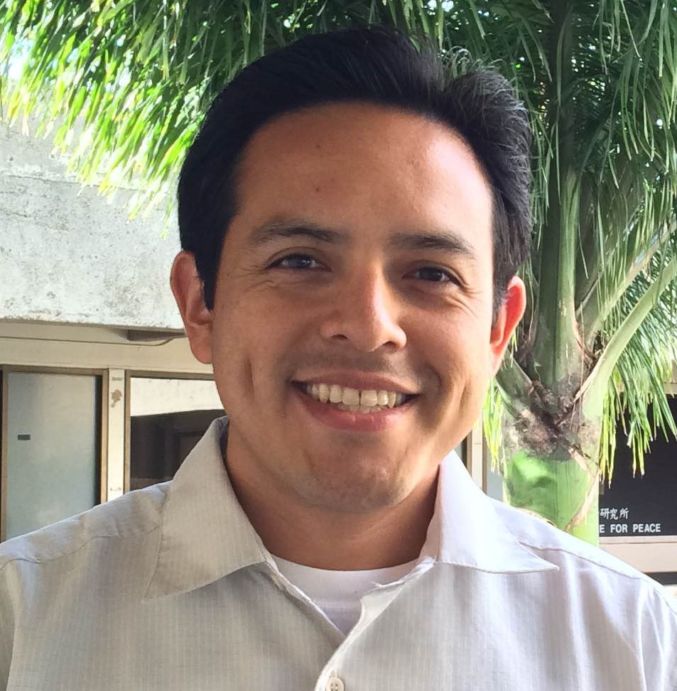 José Barzola - Program Adviser