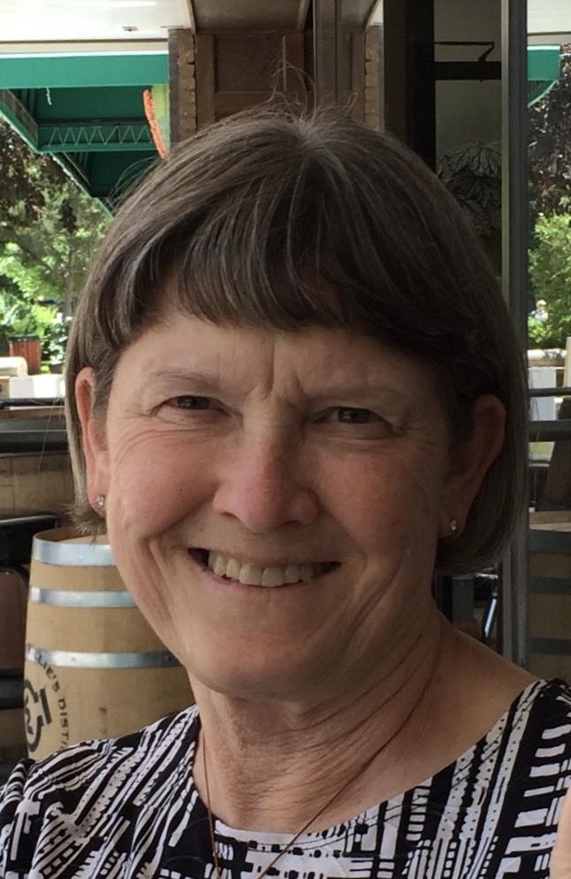 Marsha Davis - Educator, Literary and Research