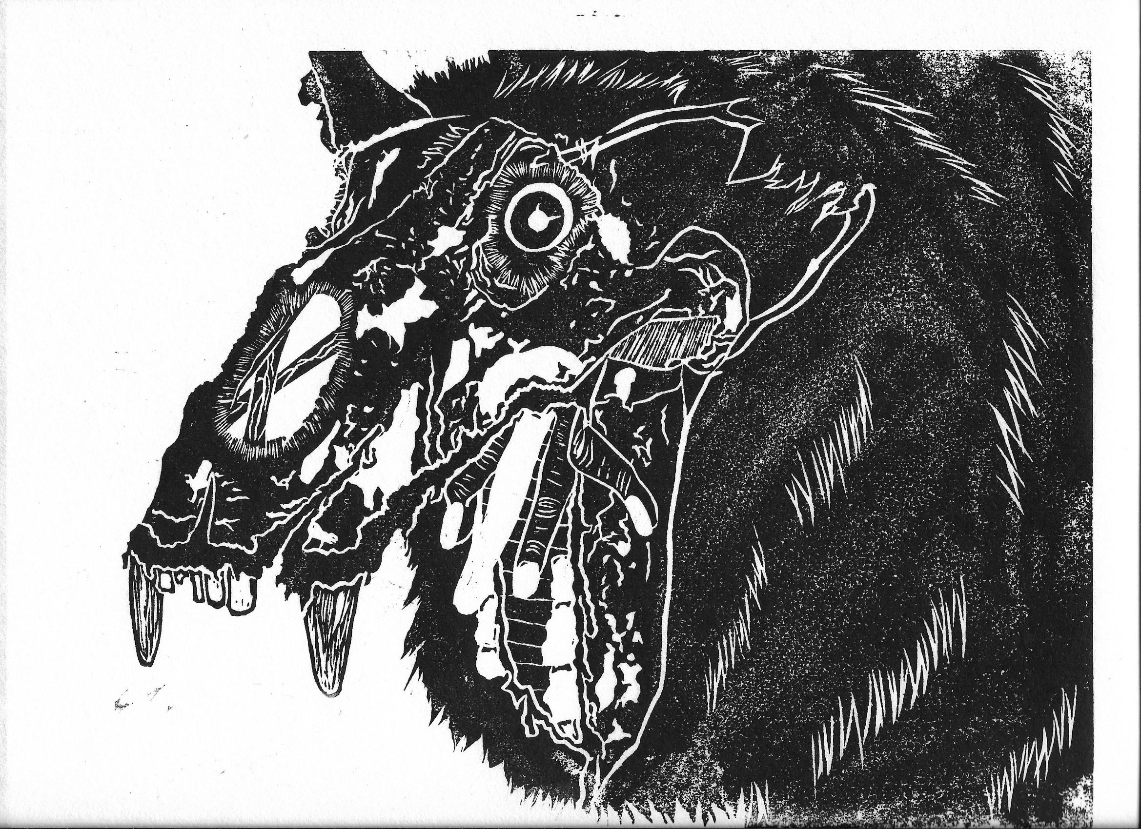 Bear Monstrosity