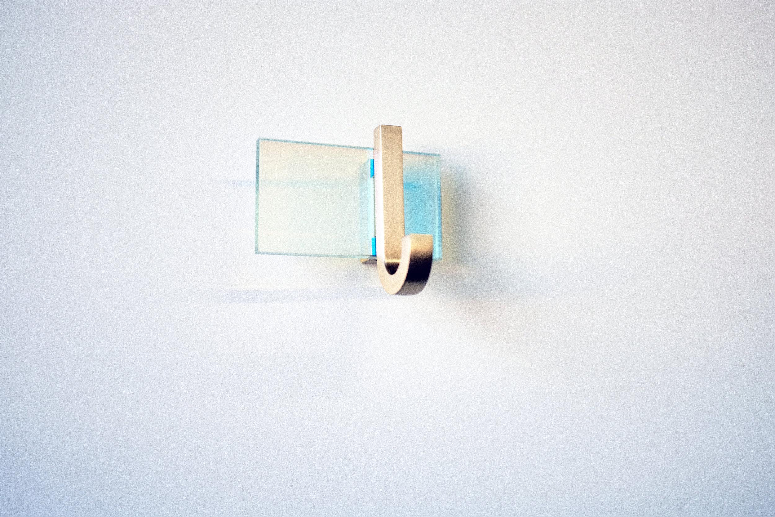 Float Hook, Project No. 2