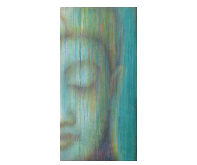 Buddha, Spirit  ©Karen Zilly   SOLD