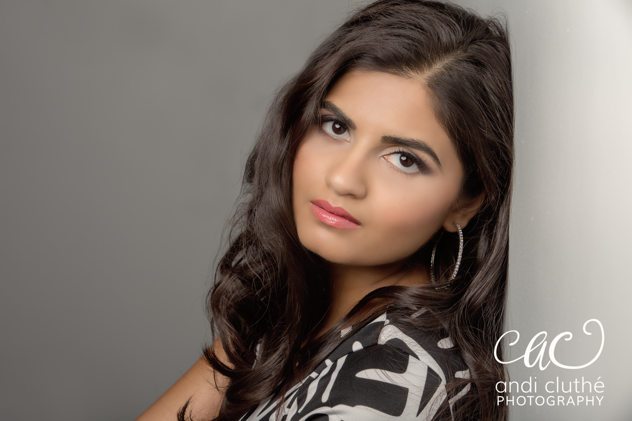 Andi Cluthé Photography . Model Manshi Pandya