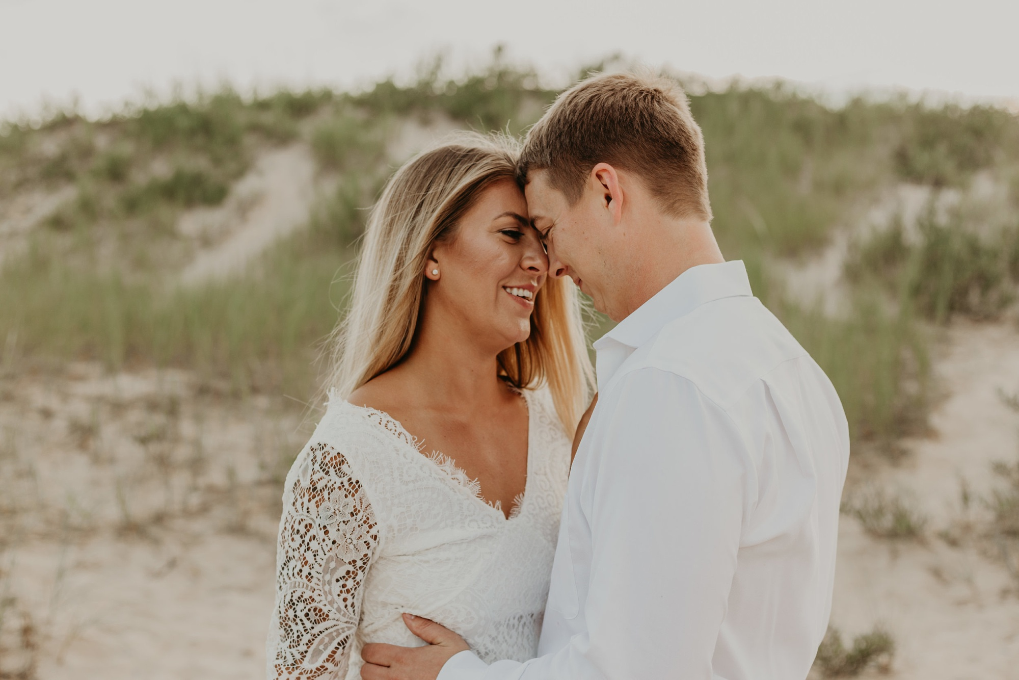 Petoskey Michigan wedding photographer