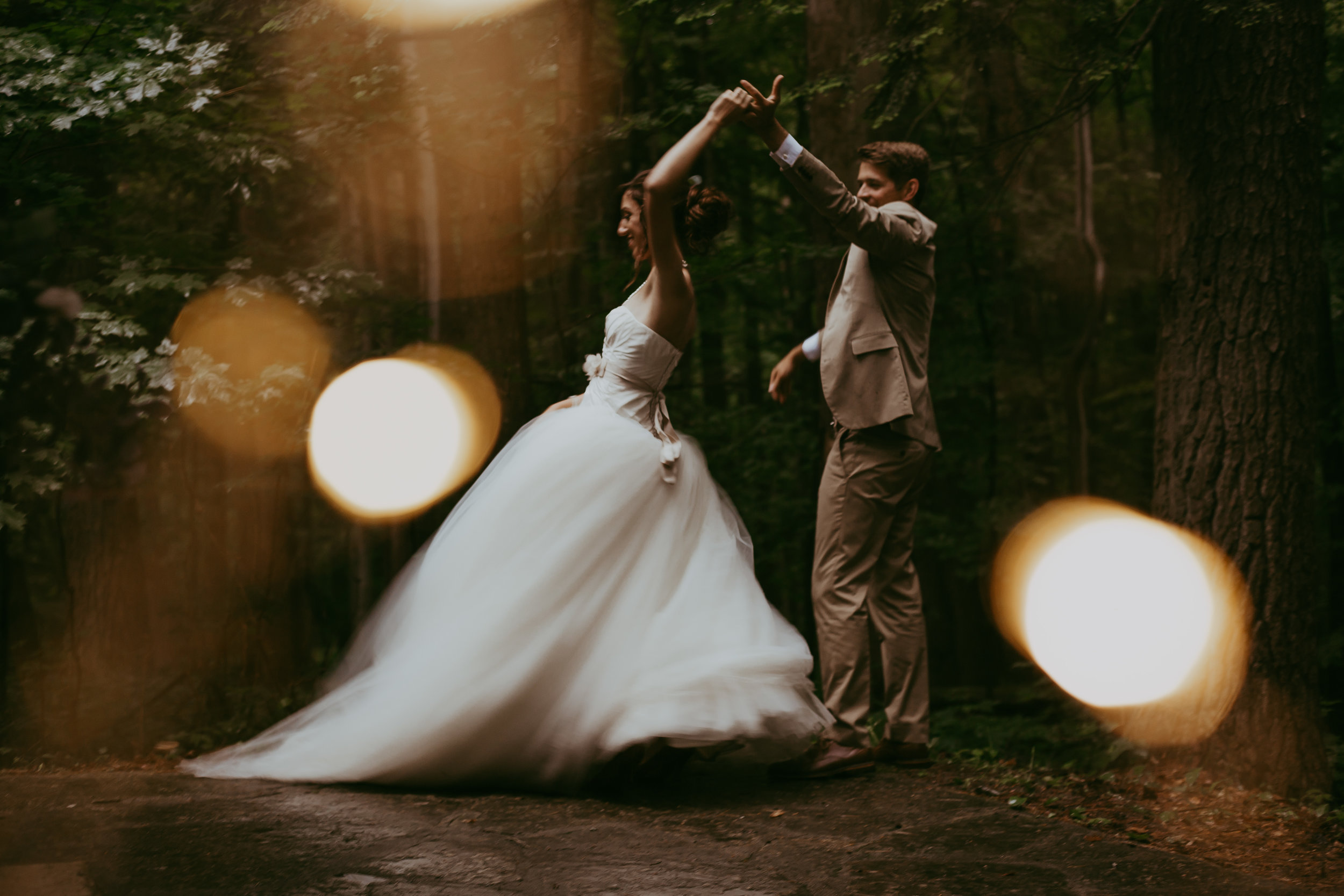 Weddings & Engagements - Planning your big day? I would love to hear about it! Click below to find my packages!