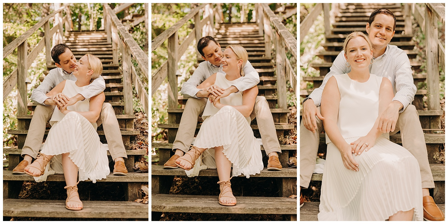 engagement photographer michgan