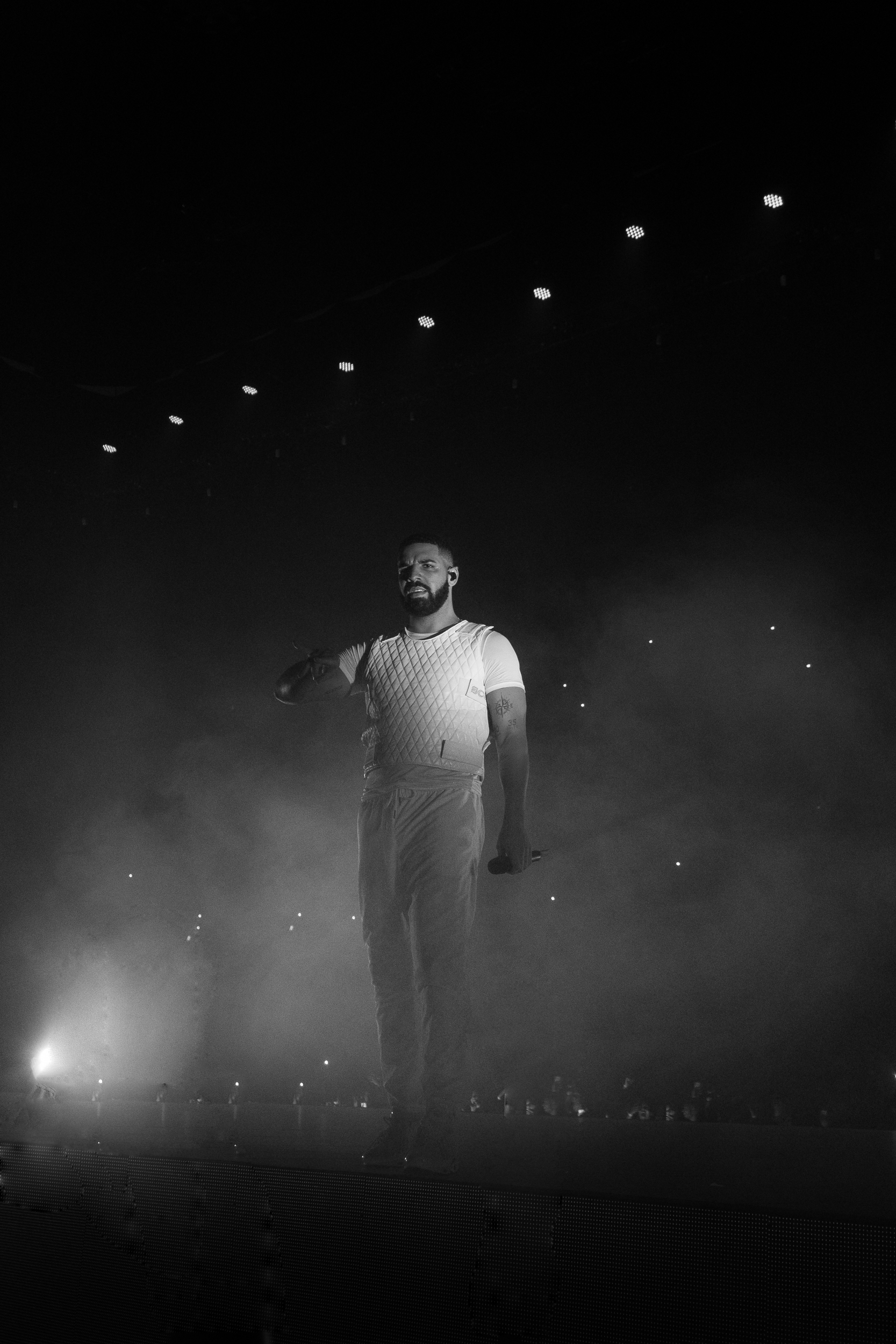 Drake - Rogers Arena - Vancouver, BC