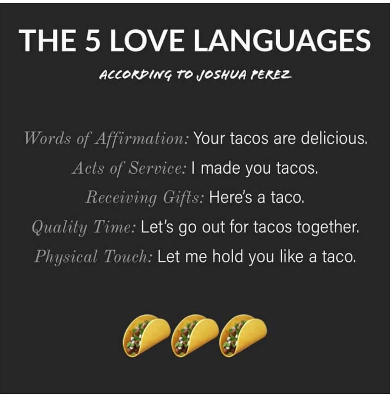 Fun Taco version   Source: Google-Joshua Perez
