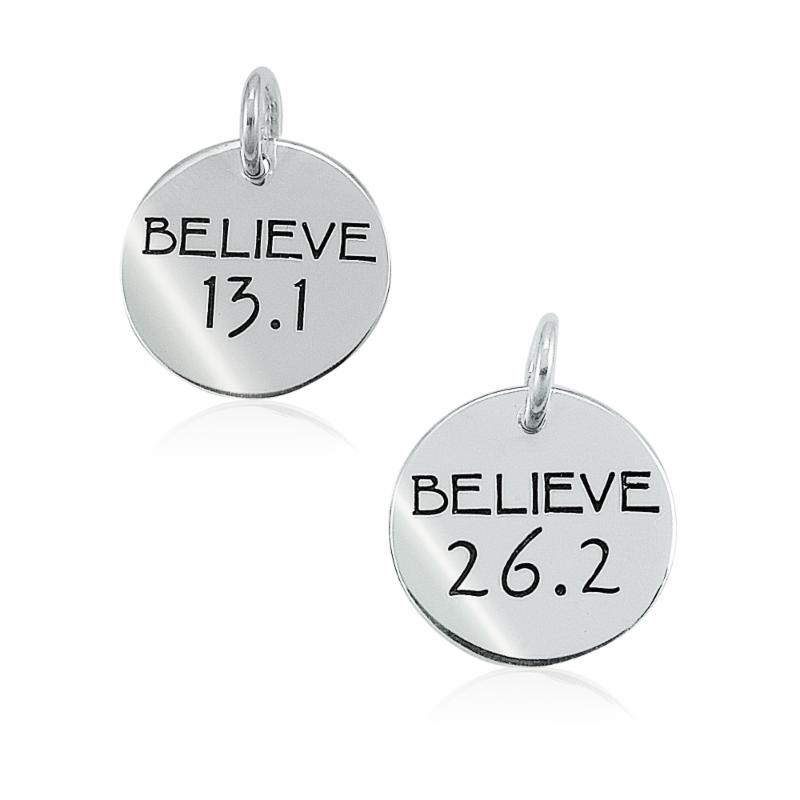 13.1 and 26.2 Run Charms