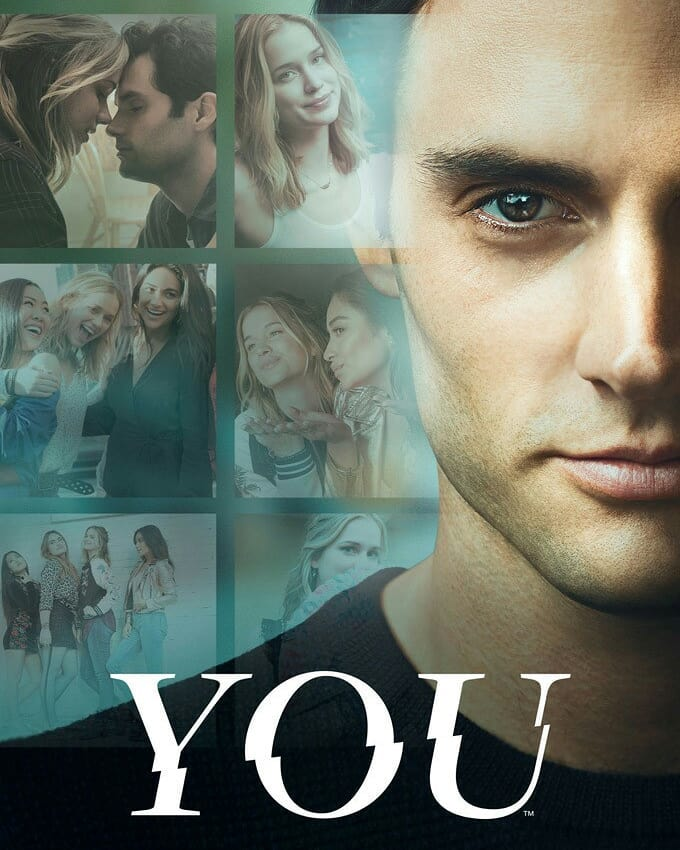 You Netflix series #YouNetflixSeries #YouSeason1 #YouSeason2