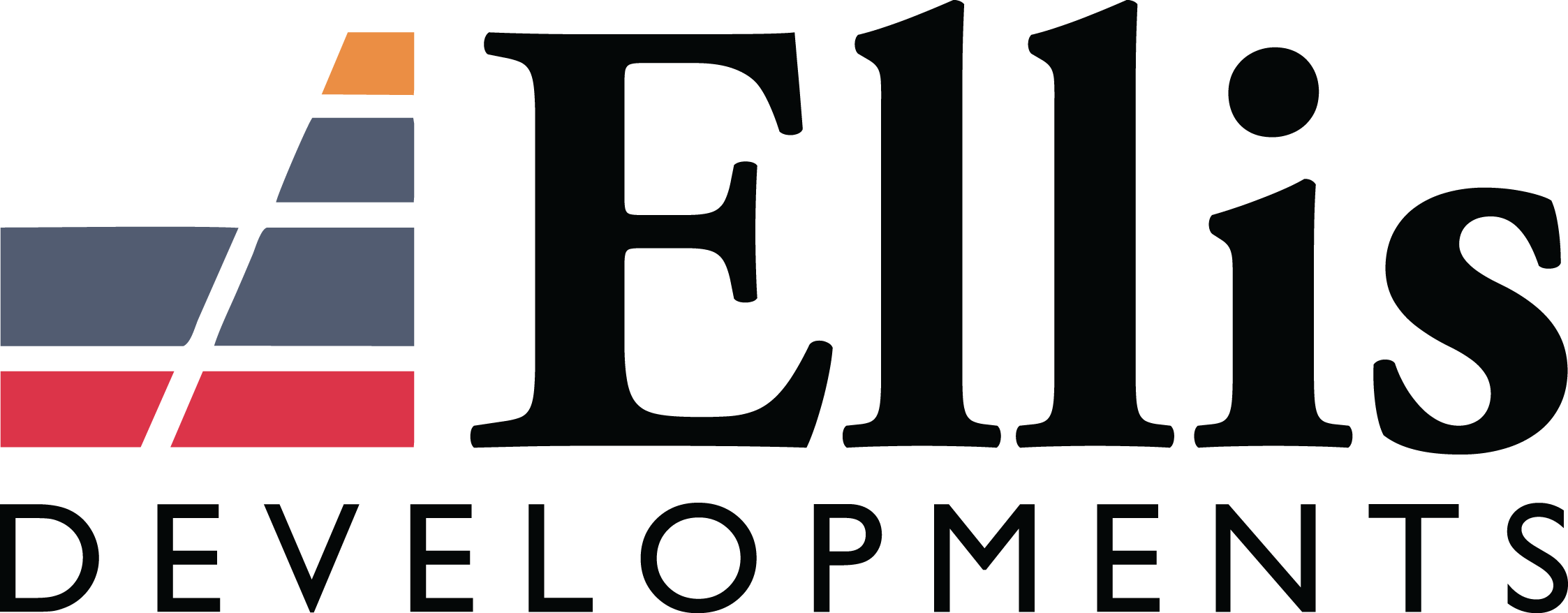 Ellis Developments Logo