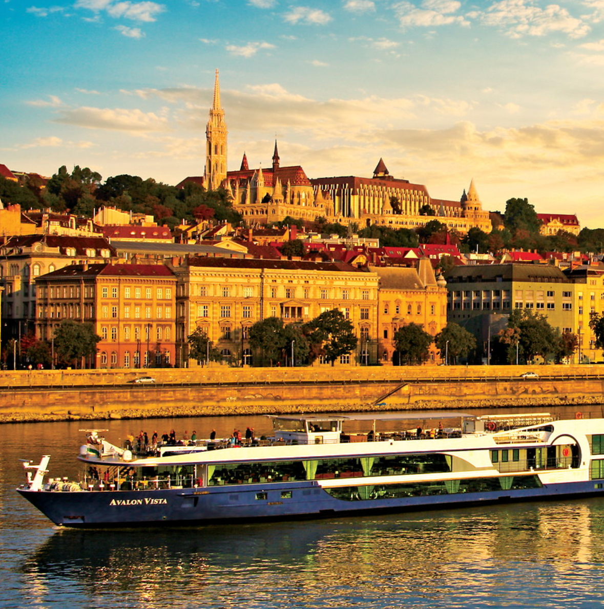 River Cruises -
