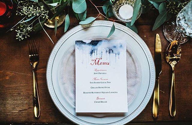 I'm loving this menu from @thingsveryspecialjax😻😻 • • • • #wedding #weddinginspo #weddingideas #bride #southernbride #floridabride #rusticbride #bohobride #vintagebride #georgiabride #georgiawedding #floridawedding #loveislove #tuesdaystogether #risingtidesociety #igersstaugustine #igersjax #weddingmenu #sweethearttable