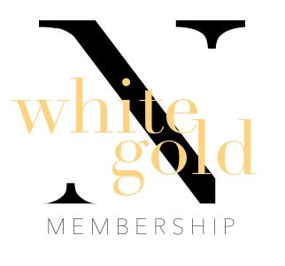White Gold membership at Natashas Skin Spa beauty salon on Southbank in Melbourne.jpg