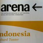 Arena magazine