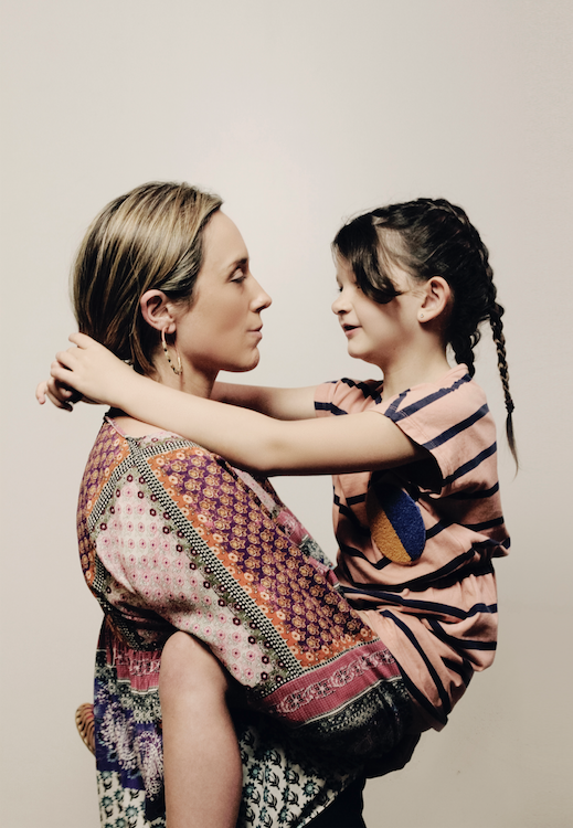 Photoshoot for 'Neighbours', Fremantlemedia Australia