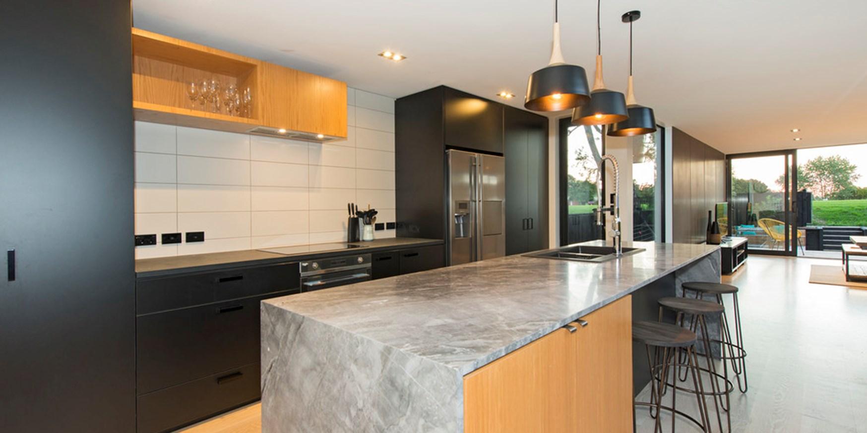 New Kitchen Auckland