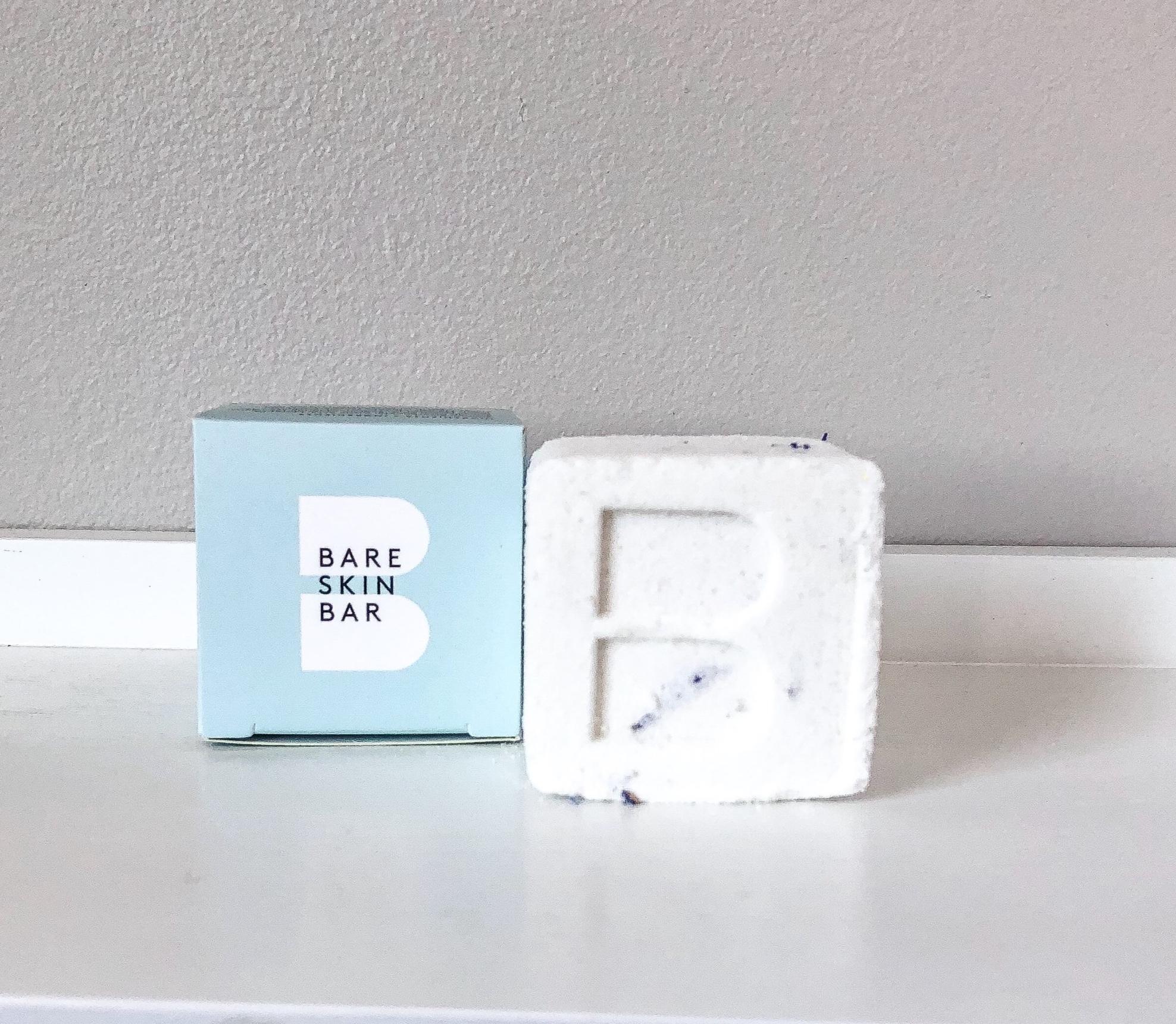 Bare Skin Bar Detox Single $6.50