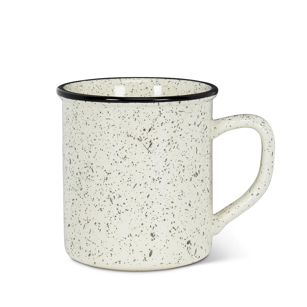 Speckled Camp Mug $12