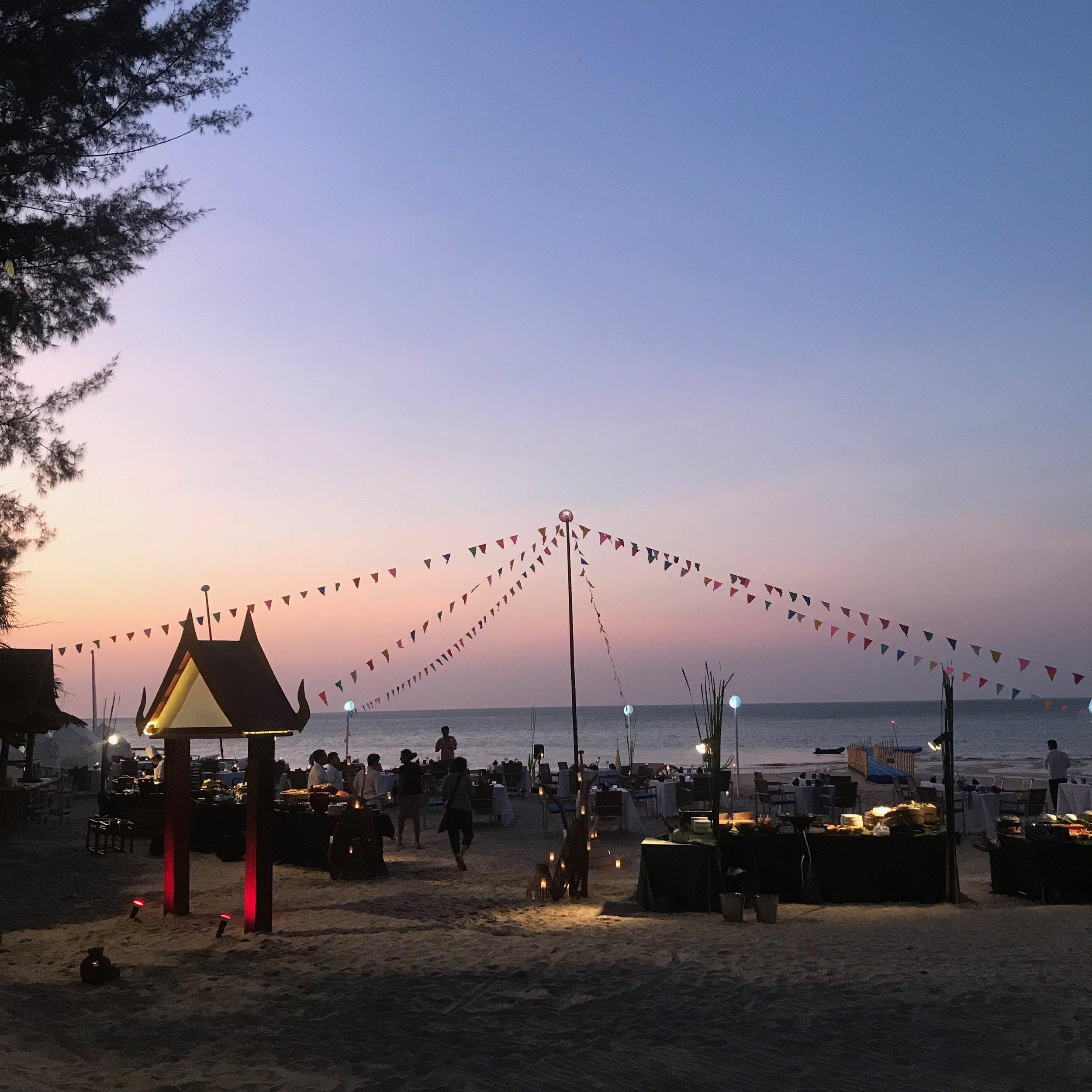 KHAO LAK -