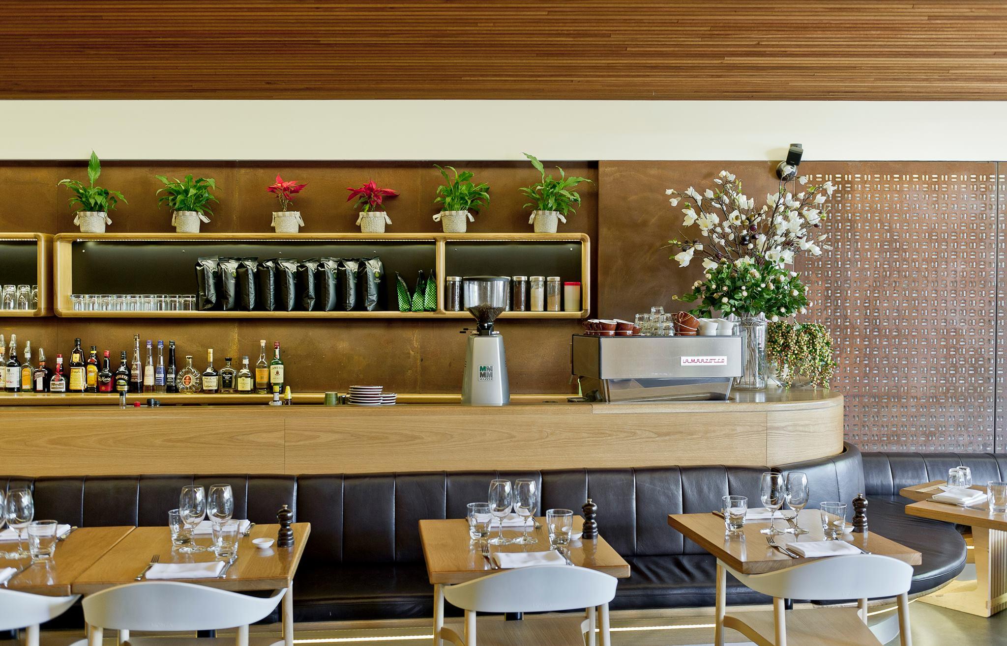 Image courtesy of Woodland Kitchen & Bar.