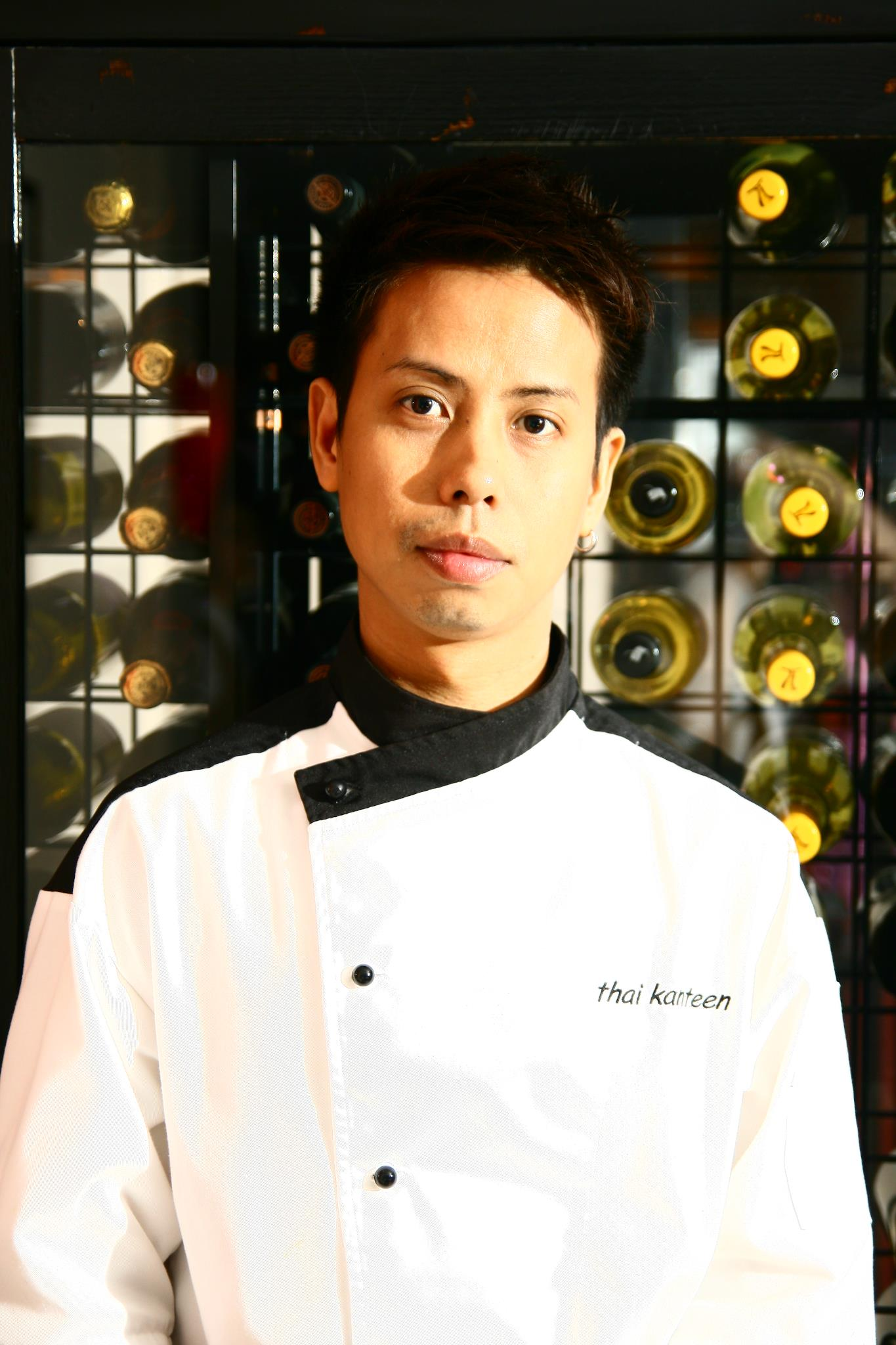 Chef Anan Inthorn