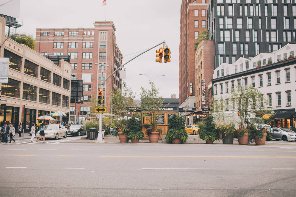 The Meatpacking District