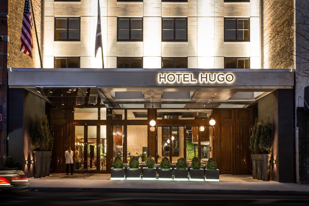 Hotel Hugo