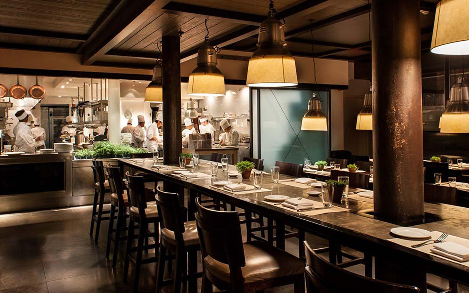 Mercer Kitchen