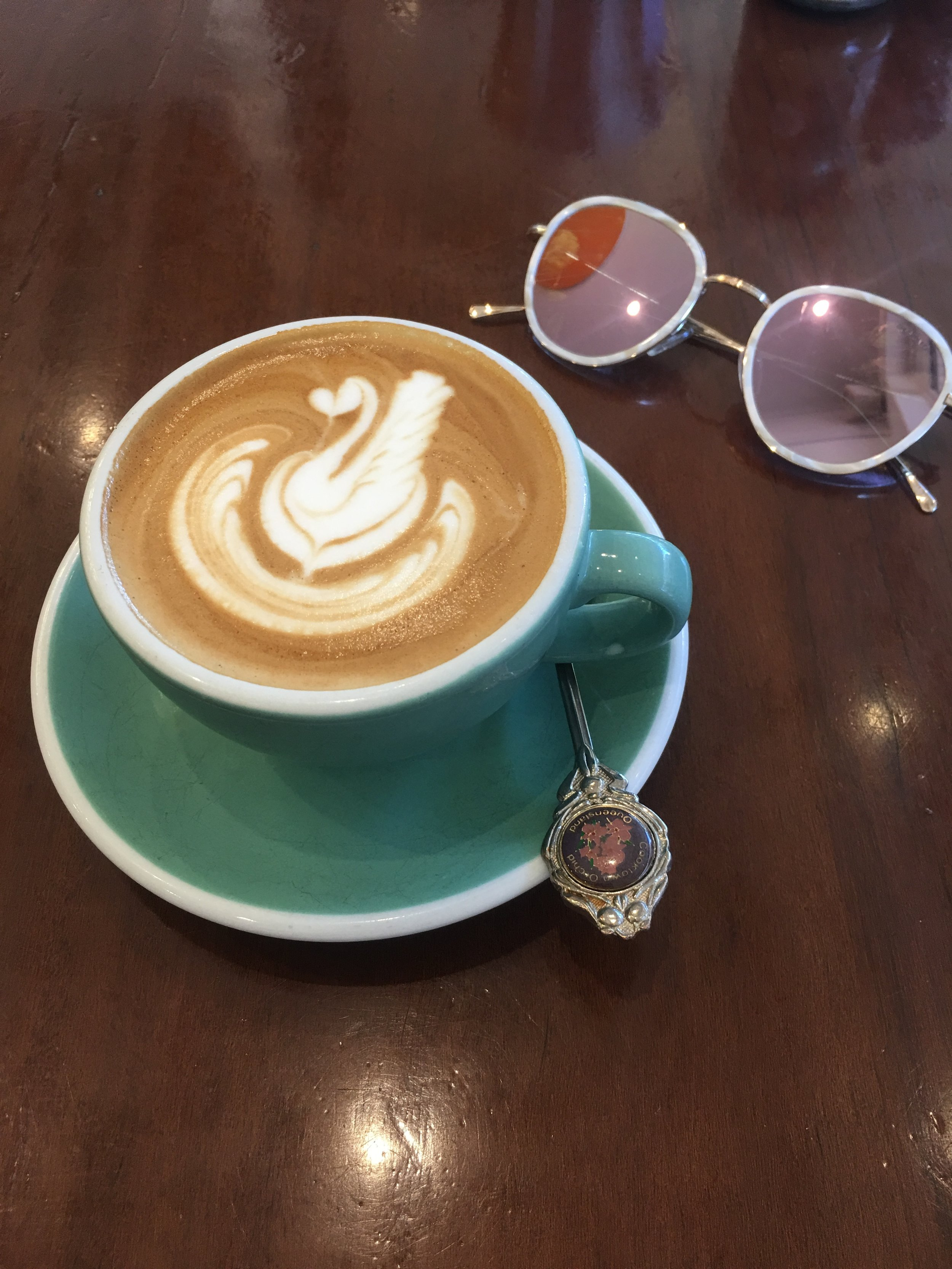 Double Roasters Coffee