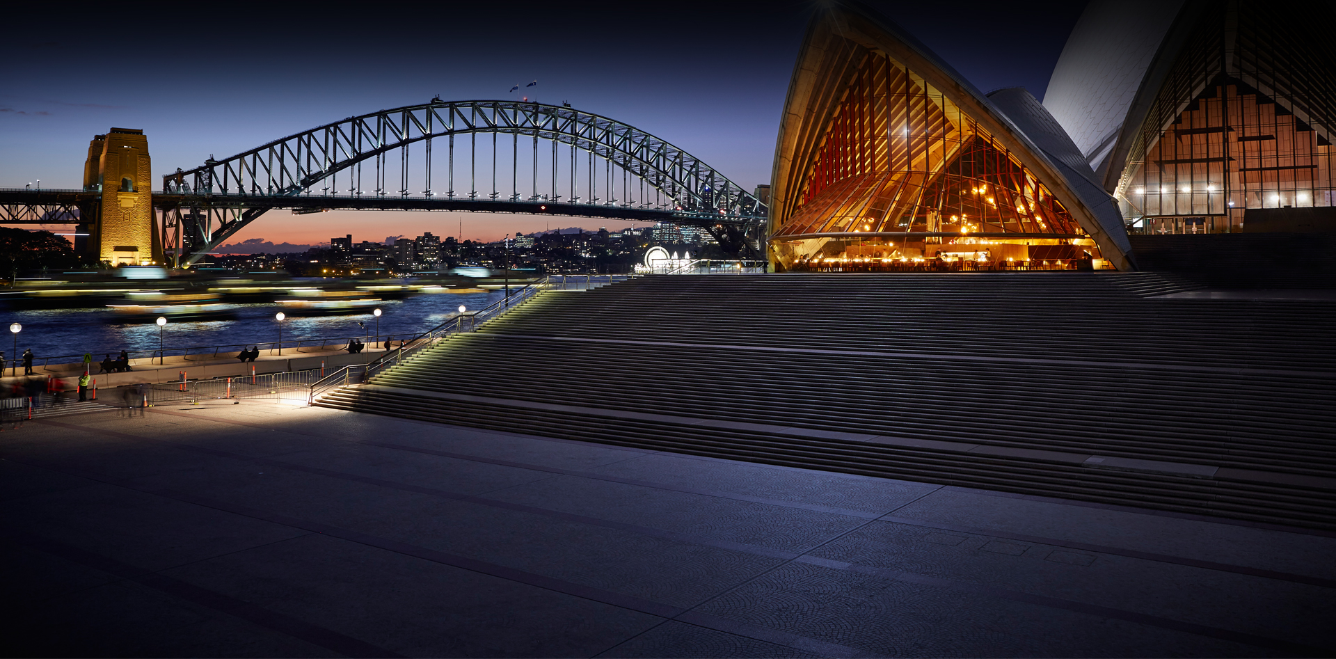 Image courtesy of Bennelong