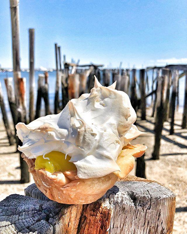 Snacks & scenes strolling around Provincetown, MA ⚓️