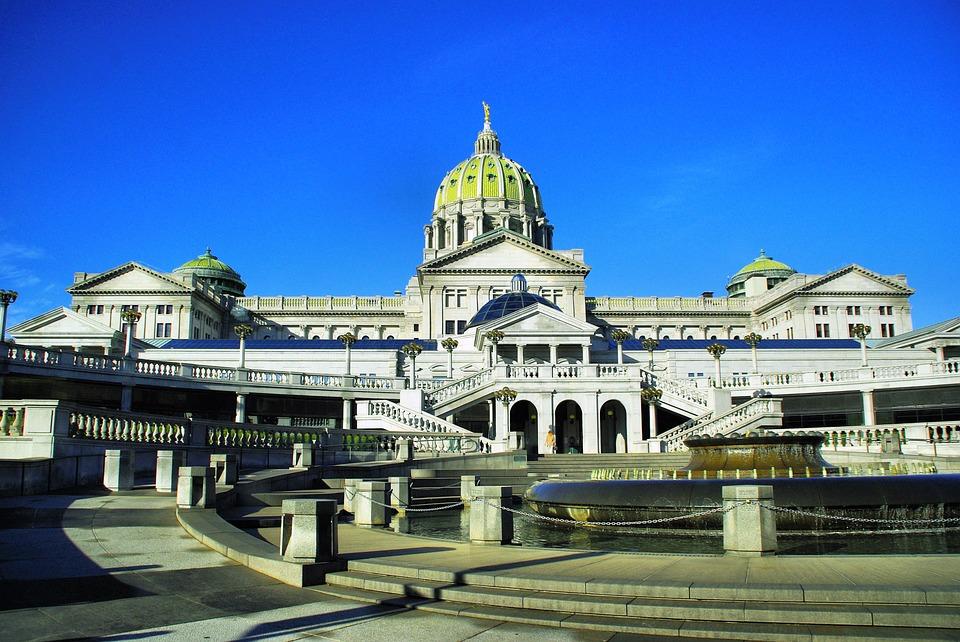 UBP News & Legislative Reports -