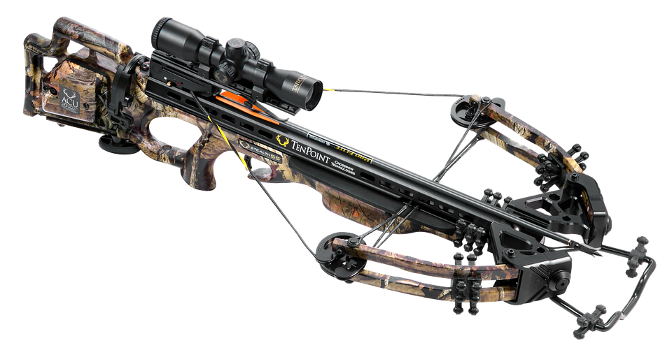 UBP Crossbow Policy -