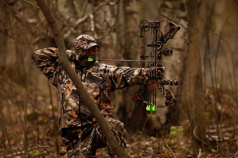 Pennsylvania Bowhunting - The Official Quarterly Publication of the United Bowhunters of Pennsylvania.